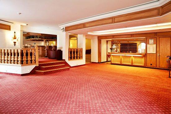 muehl vital resort bad lauterberg tyskland omd men och prisj mf relse tripadvisor. Black Bedroom Furniture Sets. Home Design Ideas