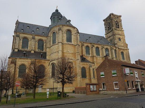 Grimbergen, Belgium: 20170123_135218_large.jpg