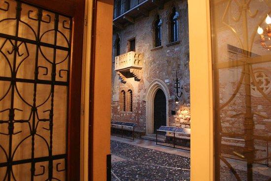 La Corte Di Giulietta Exclusive Suites