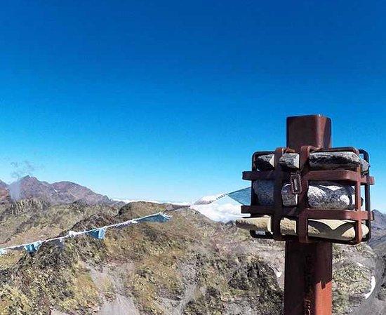 Arinsal, Andorra: La Gran Fita