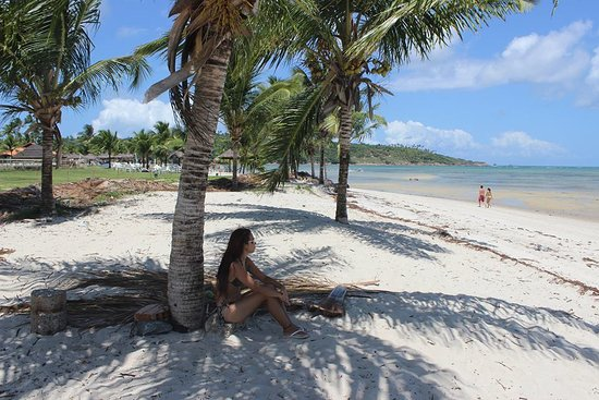 Praia de Paiva,Pernambuco Brasil