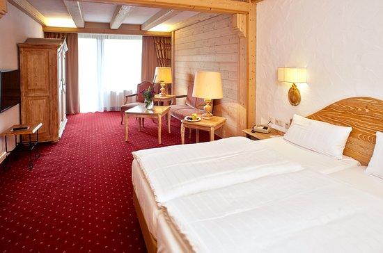 Muhl Vital Resort Hotel Bad Lauterberg