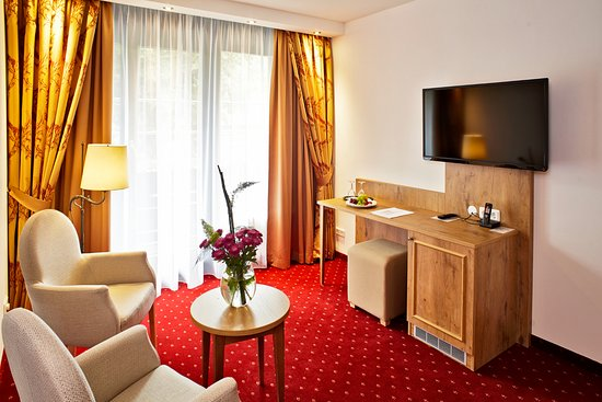 muehl vital resort bad lauterberg tyskland feriested anmeldelser sammenligning af. Black Bedroom Furniture Sets. Home Design Ideas