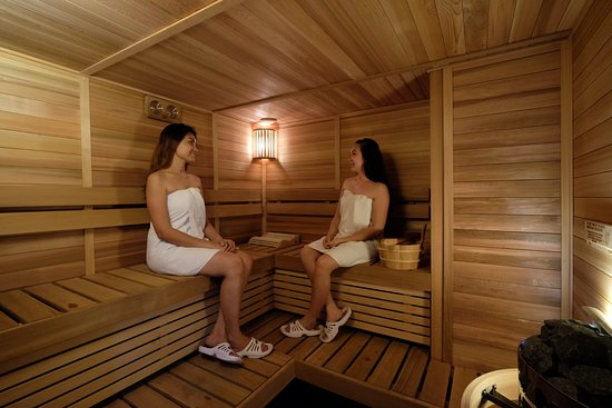 Golden Prince Spa Review