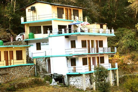 Hotel Snow View Chopta