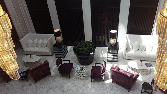 Queen Victoria Hotel: 20170119_150346_large.jpg