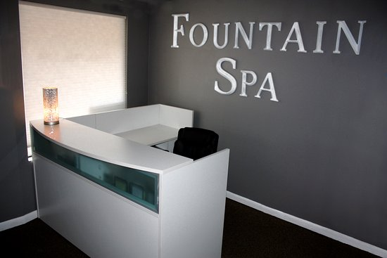 ‪Fountain Spa‬