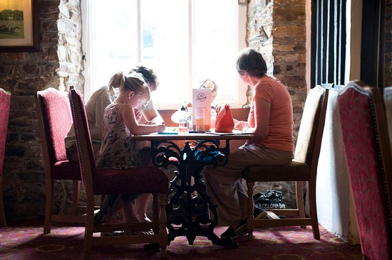 Interior - Picture of The Thatch, Croyde - Tripadvisor