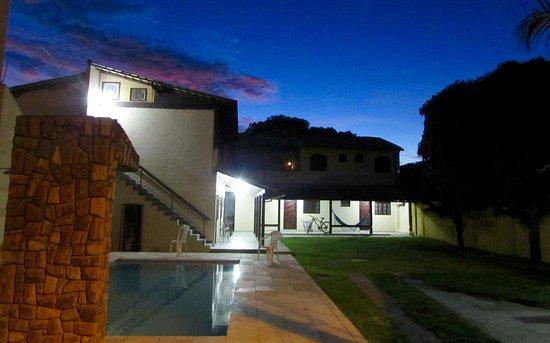 Obelix Hostel