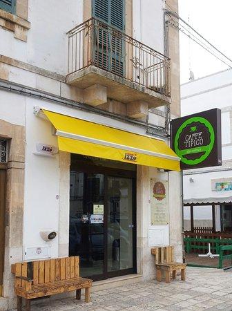 Caffe Tipico
