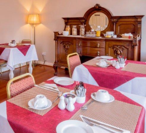 mulberry lodge bed and breakfast bewertungen fotos preisvergleich ballyhaunis irland. Black Bedroom Furniture Sets. Home Design Ideas