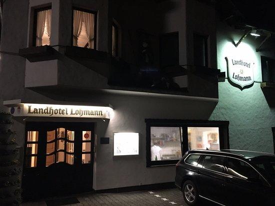 Foto de Landhotel Lohmann
