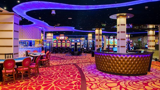 Grand Casino Lipica