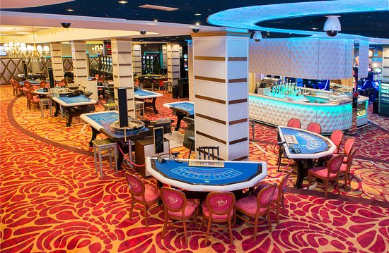 Table games Grand Casino Lipica