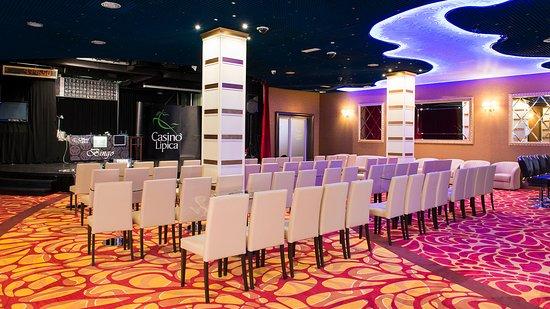 Bingo Grand Casino Lipica