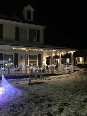 The Stowe Inn