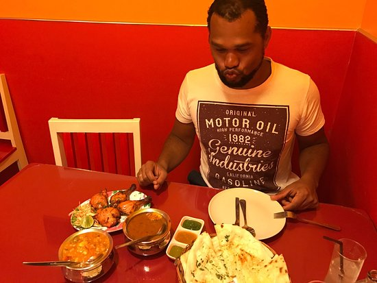 S & S Indian Restaurant : photo0.jpg
