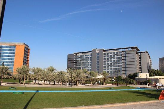 Park Rotana Abu Dhabi ภาพ