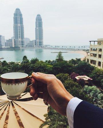 Grand Hyatt Doha Hotel & Villas: photo2.jpg