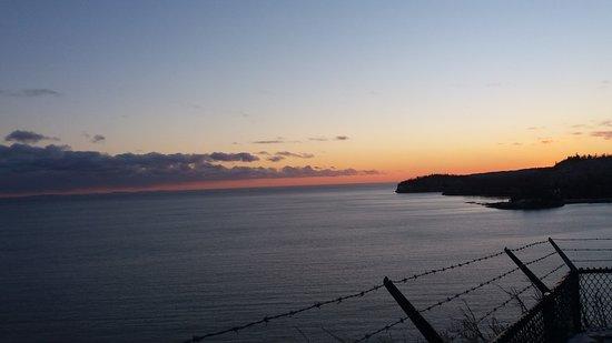 Two Harbors, MN: Split Rock Lighthouse State Park