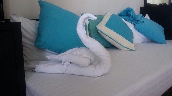 Veranda Palmar Beach: Staff simpaticissimo e sempre disponibile!!!!!!!