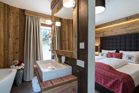 Sölden, Austria: Senior Suite