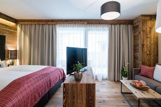 Sölden, Austria: VAYA Suite