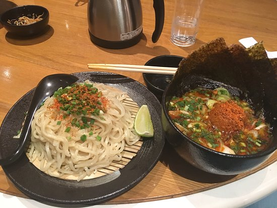Ramen Bar Suzuki Ho Chi Minh City: photo0.jpg