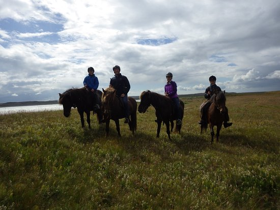 Selfoss, Iceland: A great ride in Iceland