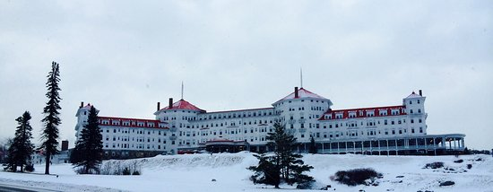 Фотография Omni Mount Washington Resort