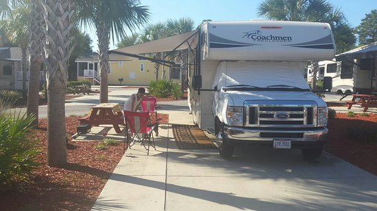 Carrabelle Beach, an RVC Outdoor Destination: 20161224_142203_large.jpg