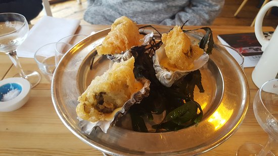 Hix Oyster & Fish House: 20170121_141904_large.jpg