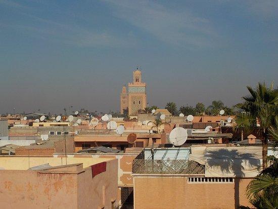 Riad el Noujoum รูปภาพ
