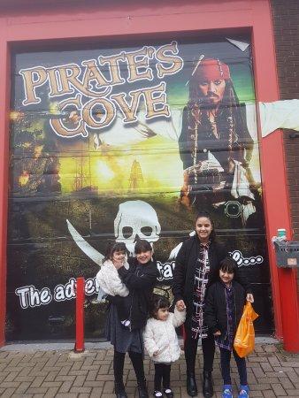 Pirates Cove: 20170121_135426_large.jpg