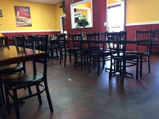 McKinney, TX: Flooring