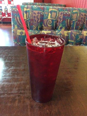 McKinney, TX: Ice tea