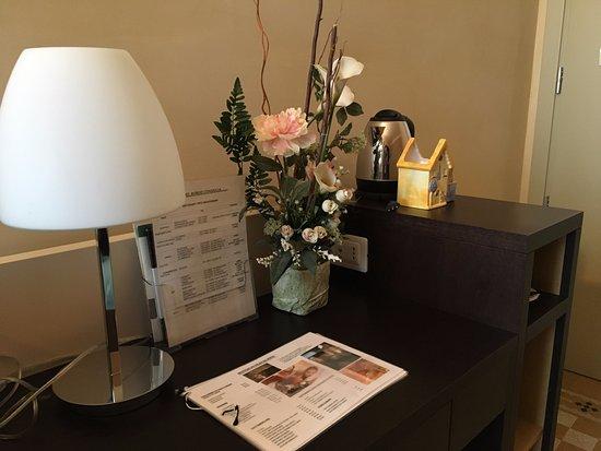 Relais del Borgo Hotel & SPA : camera CEDRO