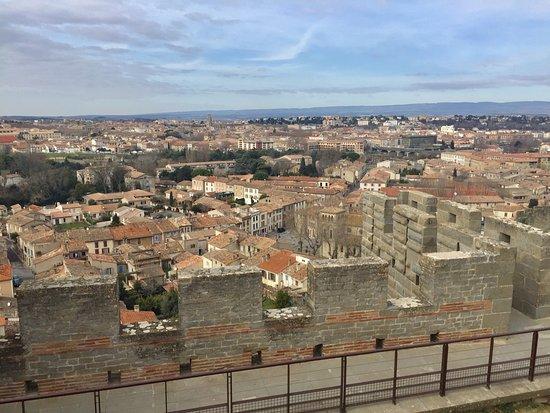 Picture of hotel de la cite carcassonne for Hotels carcassonne