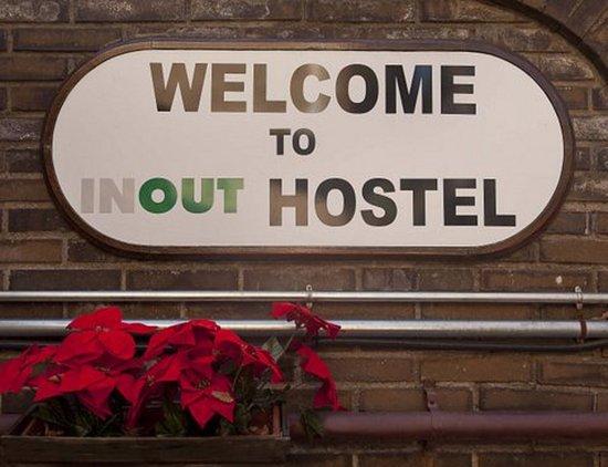 Photo of INOUT Hostel Barcelona