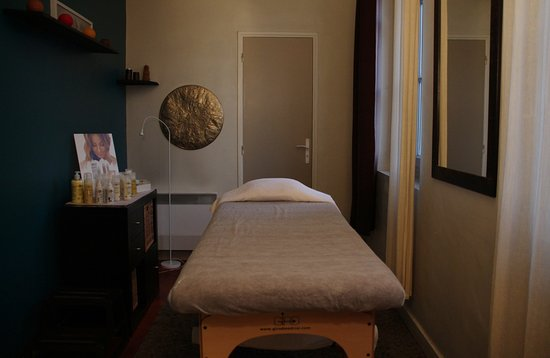 Sadhana spa avignon all you need to know before you go for Home salon avignon