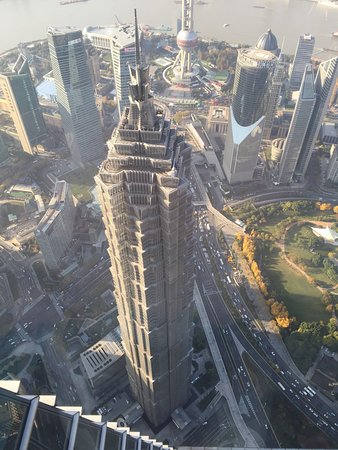 Photo4 Jpg Picture Of Shanghai World Financial Center Observatory