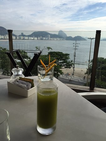 Sofitel Rio de Janeiro Copacabana: photo3.jpg
