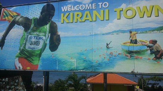 كالاباش لاكشري بوتيك هوتل آند سبا جرينادا: Grenada