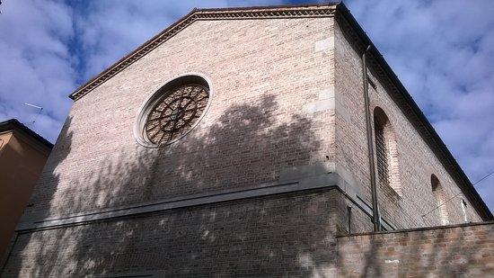 Oratorio di San Bovo