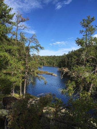 Atikokan, Canadá: Wildness abounds..