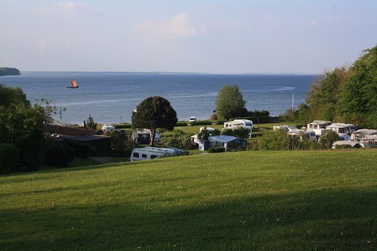 Anslet Camping