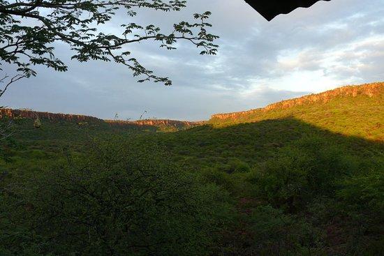 Waterberg Plateau Park Photo