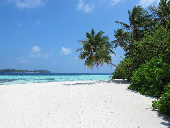 Dhaalu Atoll Εικόνα