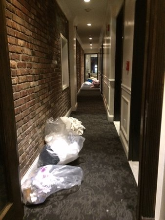 East Village Hotel Photo