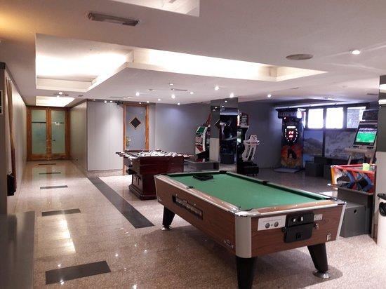 Panorama Hotel: 20170121_100213_large.jpg